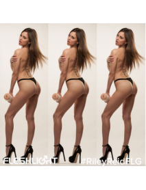 Мастурбатор FLESHLIGHT SIGNATURE Riley Reid Utopia
